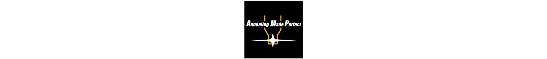 Une sélection de matériels de rechargement de la marque AMP Annealing Made Perfect sur Tactirshop
